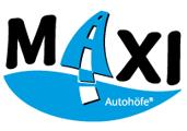 MAXI-Autohöfe Logo