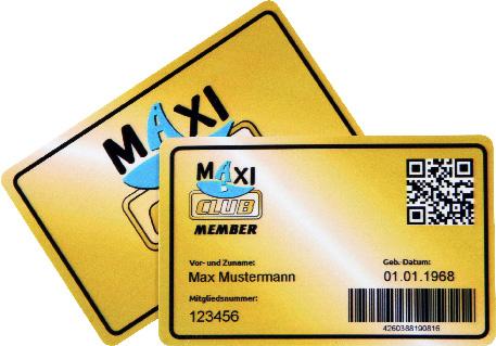 MAXI-Club