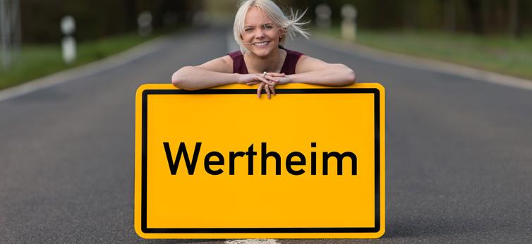 autohof wertheim